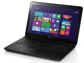 Courte critique du PC portable Sony Vaio Fit SV-F1521V6EB