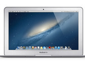 Critique du Apple MacBook Air 11 Mi 2013 i5 1.3 GHz 128 Go