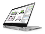 HP ZBook Studio x360 G5-5CE50PA
