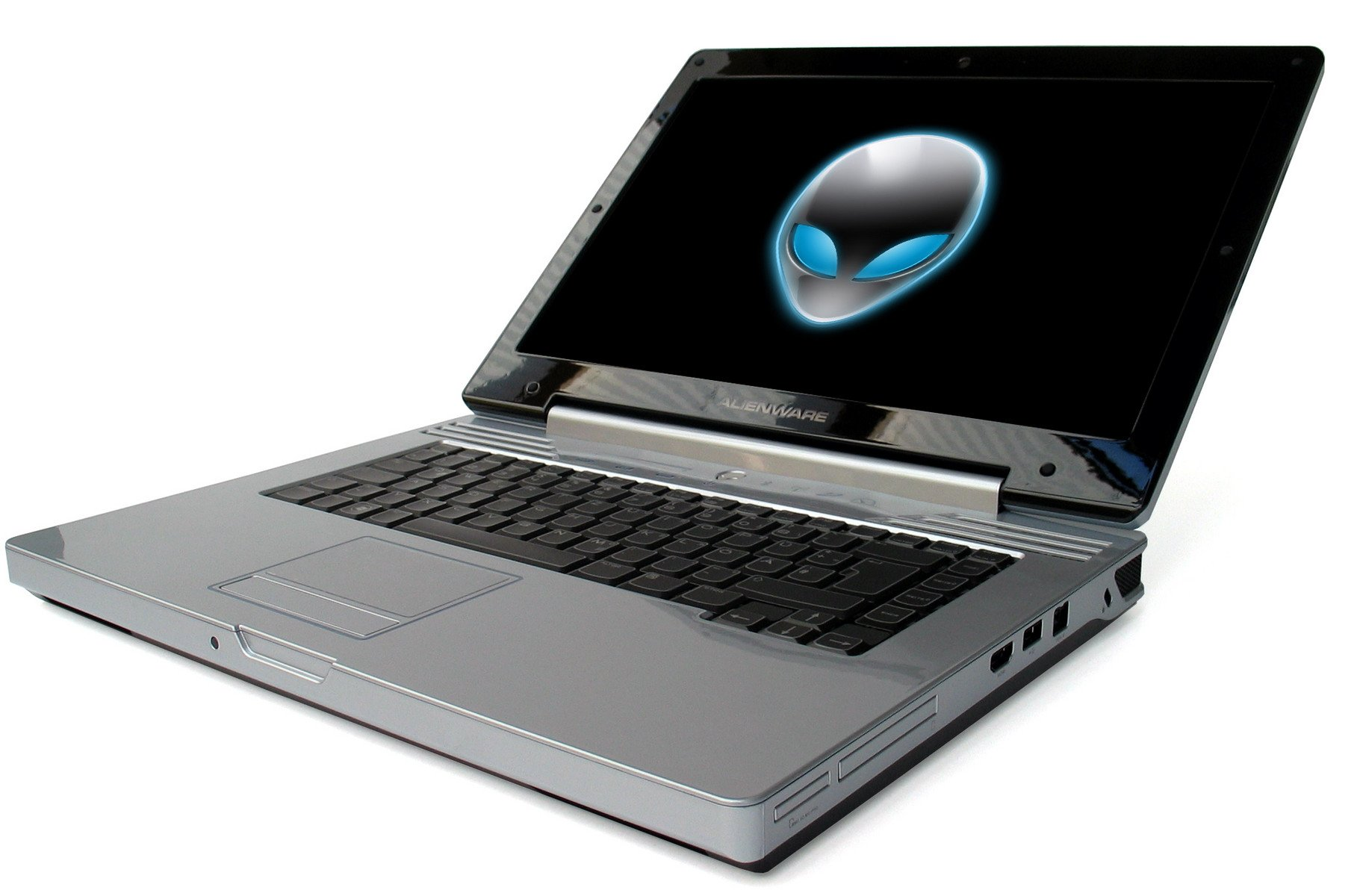 Alienware Area 51 M15x Notebookcheck Fr