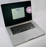 Apple MacBook Pro 16 2019 i9 5500M