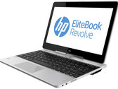 Courte critique du HP EliteBook Revolve 810 Convertible