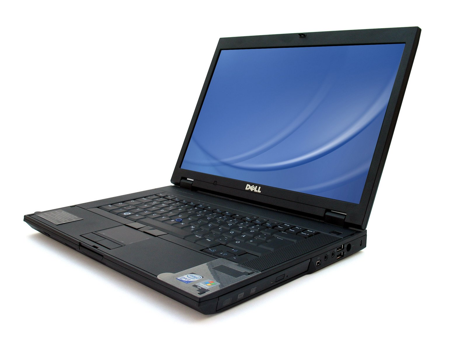 Dell Latitude E5500 Notebookcheck Fr