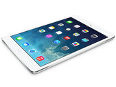 Courte critique de la tablette Apple iPad Mini Retina