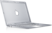 Apple Macbook Air 13 inch 2010-10