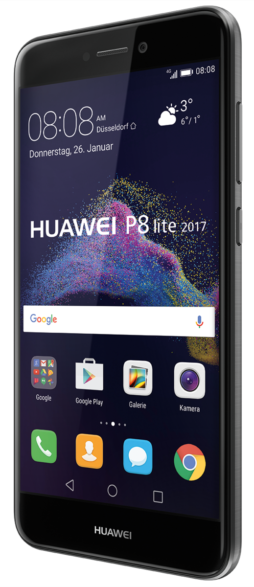 Huawei P8 Lite 2017 Notebookcheckfr