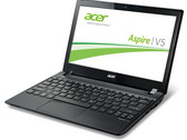 Courte critique du PC portable Acer Aspire V5-131-10172G50akk