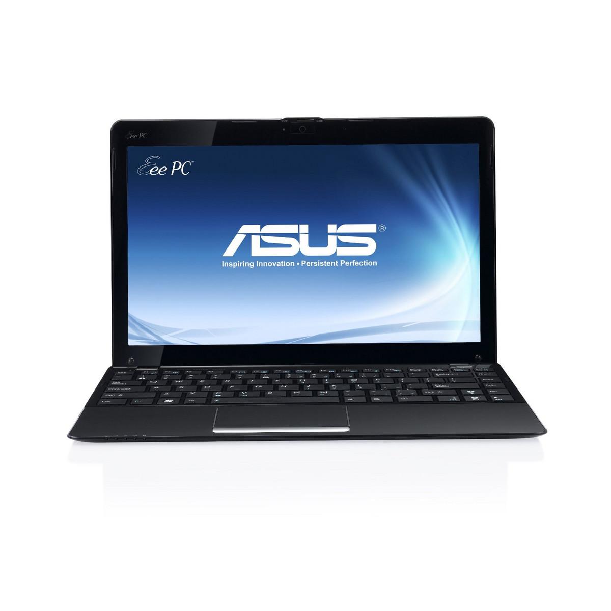 Notice ASUS Eee PC 1215B-BLK017M, mode d'emploi - notice ...
