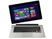 Courte Critique du Asus Transformer Book TX300CA Convertible