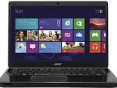 Courte critique du PC portable Acer Aspire E1-470P-6659