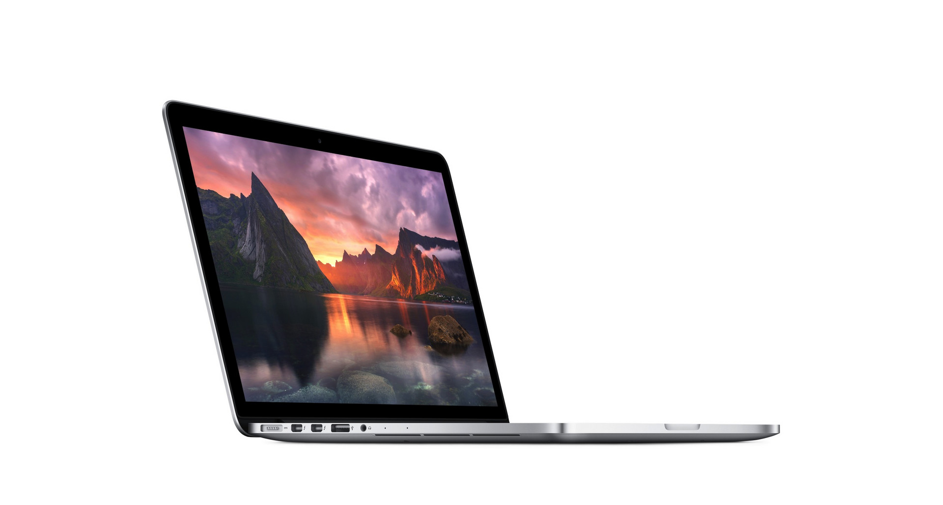 Apple MacBook Pro 13 inch série - Notebookcheck.fr