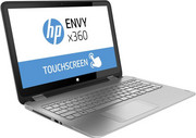 HP Envy 15-u050sr x360