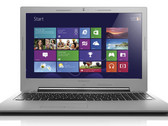 Courte critique de l'Ultrabook Lenovo IdeaPad S500 Touch 59372927