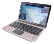 HP Pavilion dm4-1160us