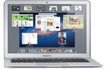 Apple Macbook Air 13 inch 2011-07