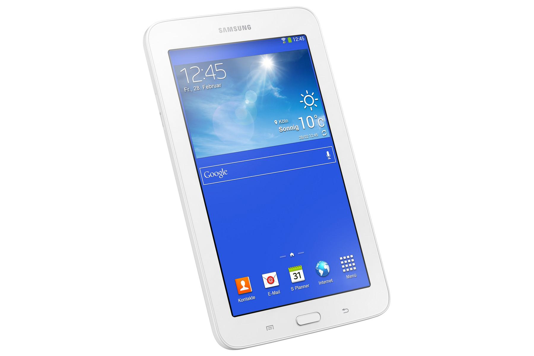Samsung Galaxy Tab  serie