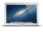 Critique du Apple MacBook Air 13 pouces Mi 2013 MD760D/A