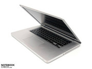 Apple MacBook Pro 15 inch 2012-06 MD103LL/A