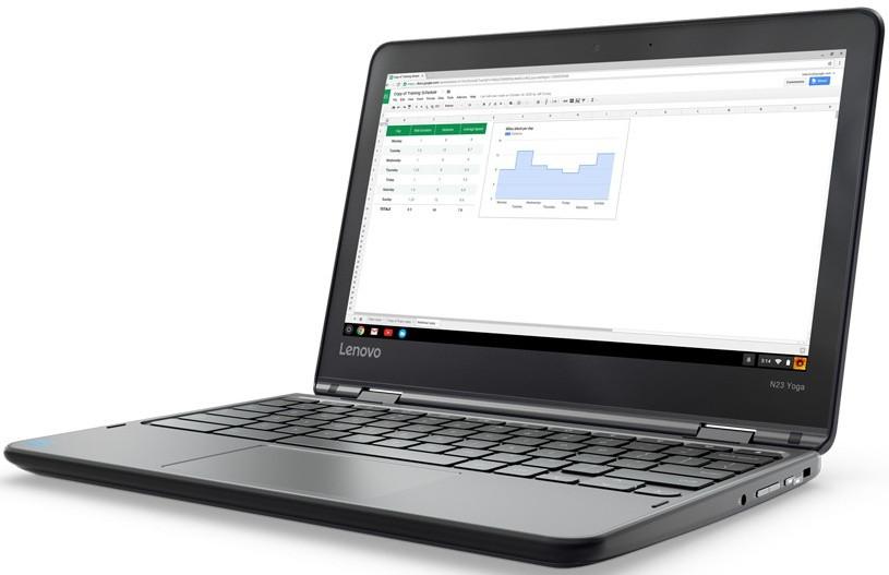 Lenovo N23 Yoga Ruggedized Za260044nl Notebookcheck Fr