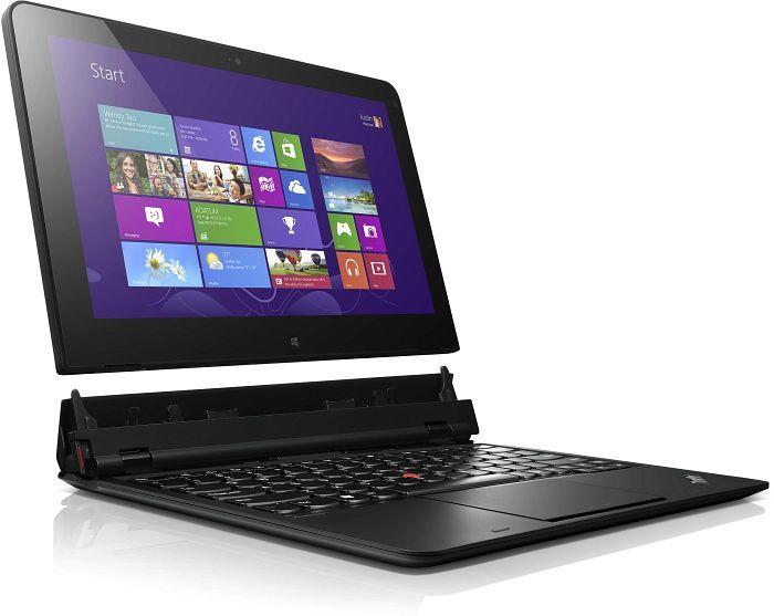 Lenovo thinkpad helix série notebookcheck.fr
