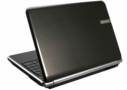 Packard Bell Easynote Tj65 Notebookcheck Fr