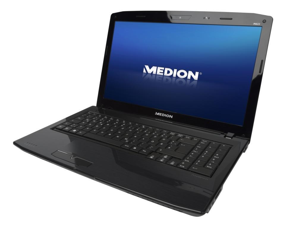 Medion P6622