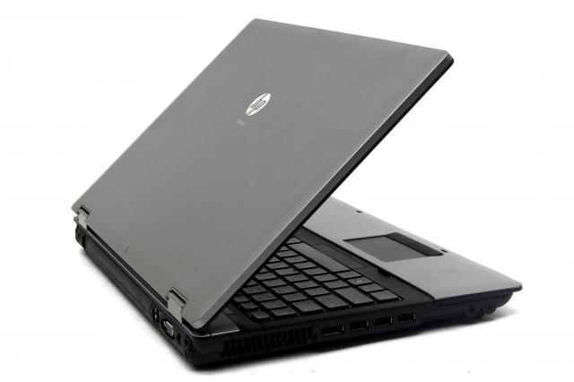 hp probook 6550b notebookcheckfr