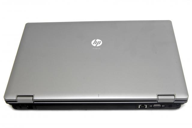 HP ProBook 6550 série