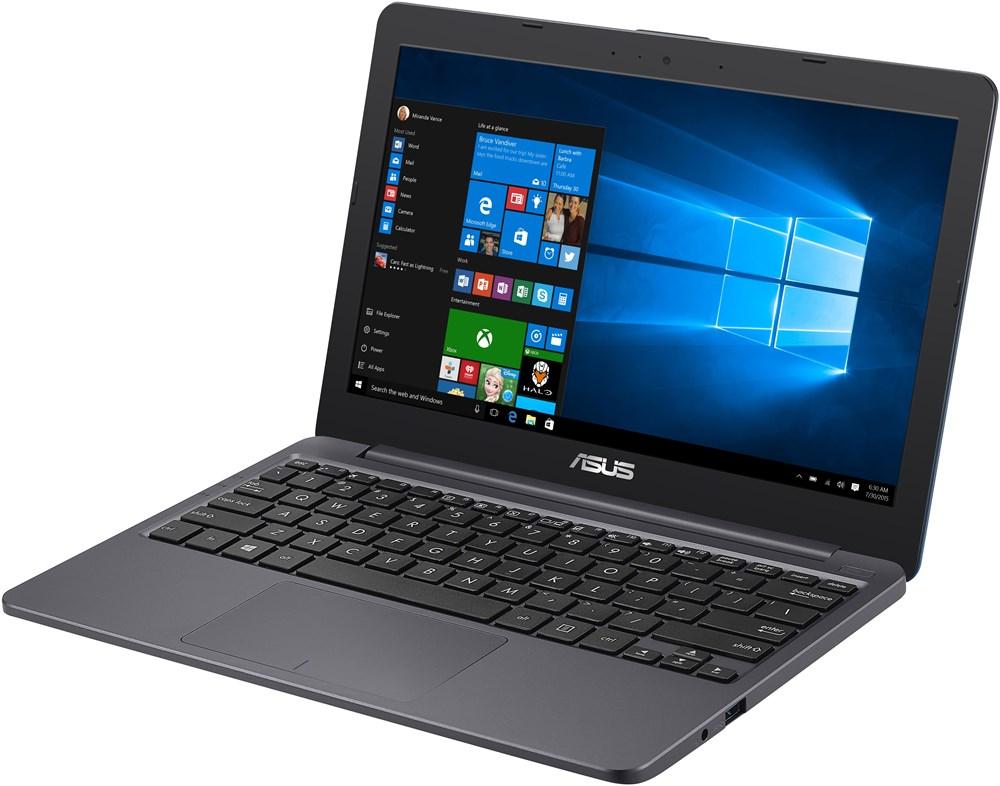 04ca7d8c67fbf0 Asus VivoBook E série - Notebookcheck.fr