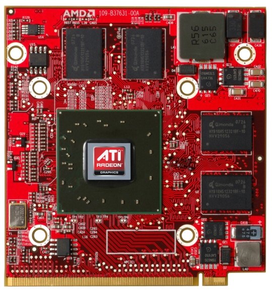 DOWNLOAD DRIVER: ATI RADEON HD 6650M GRAPHICS