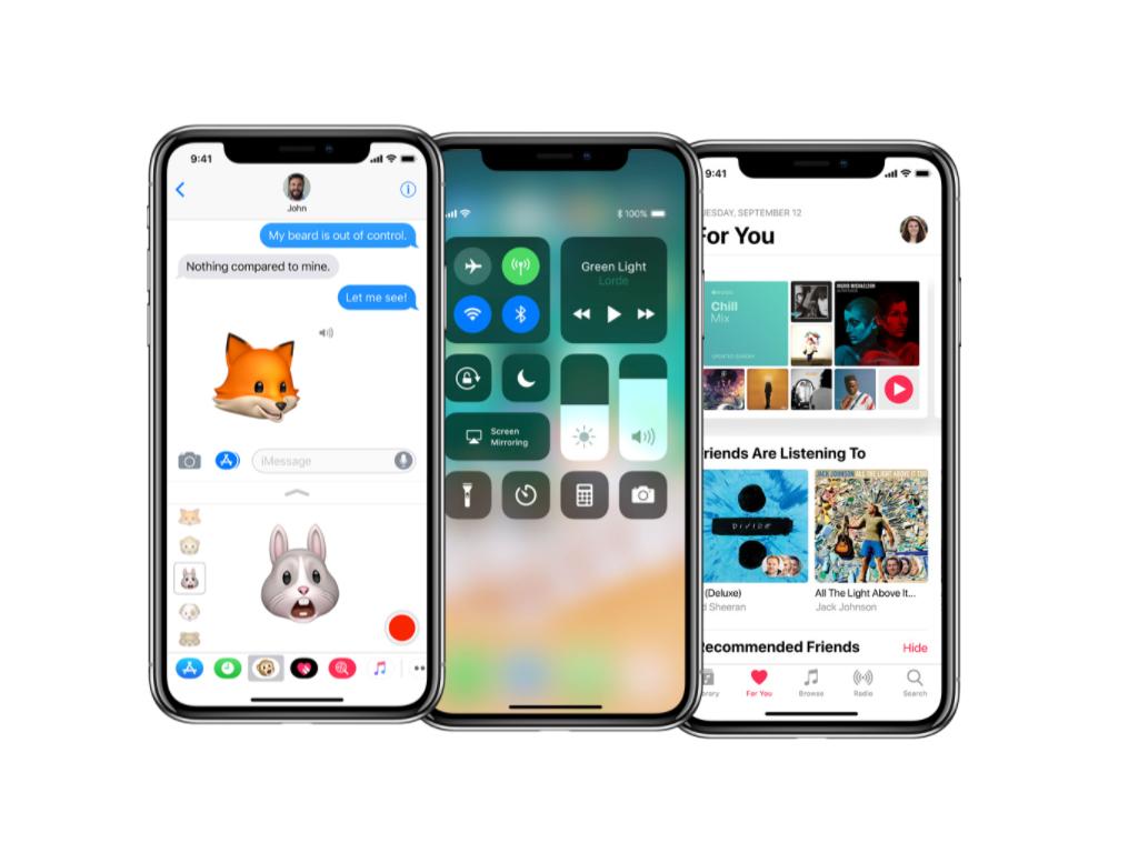 Apple iPhone série - Notebookcheck fr