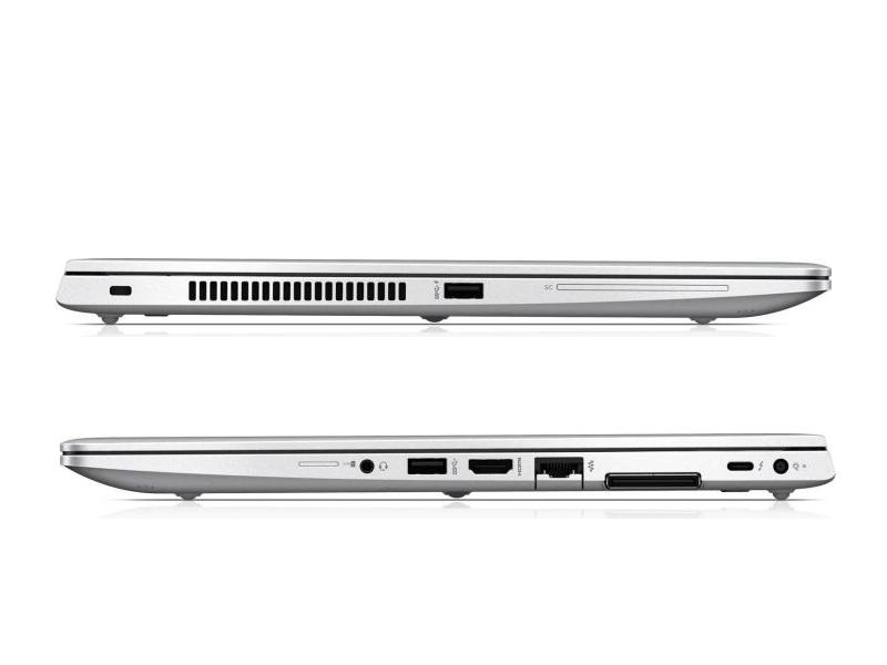 HP EliteBook 850 G6-6XE19EA - Notebookcheck.fr