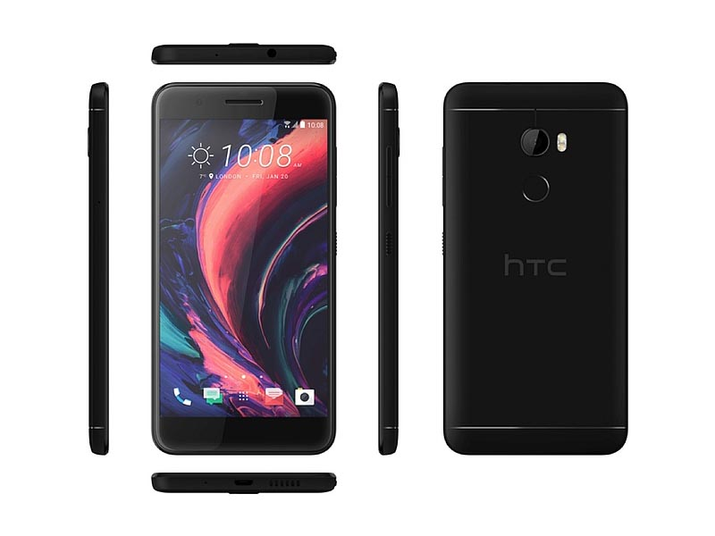 HTC One série - Notebookcheck fr