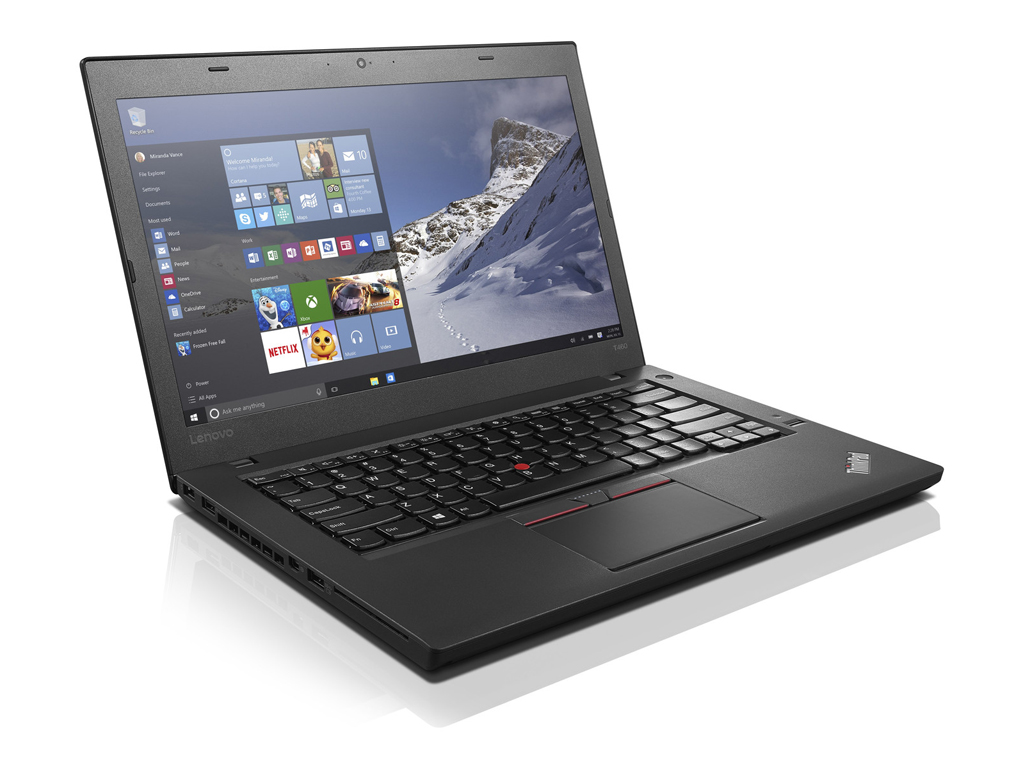 Lenovo Thinkpad T460s S 233 Rie Notebookcheck Fr