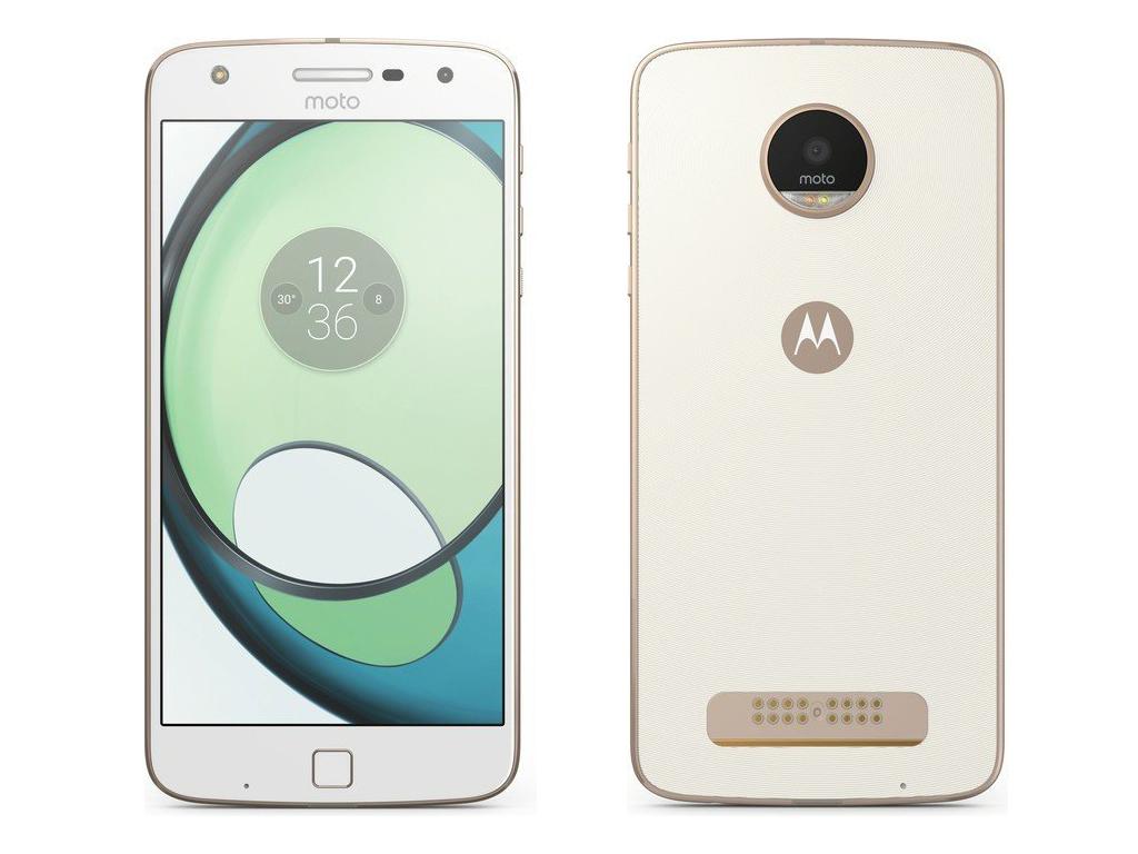 Motorola Moto Z Play Notebookcheckfr