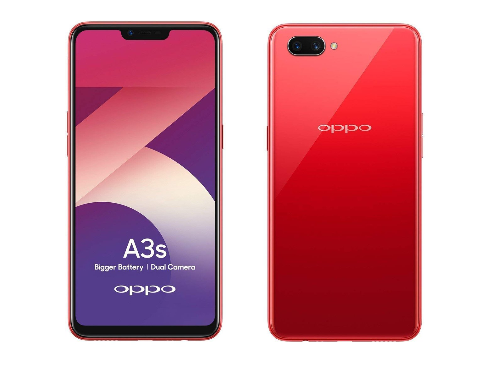 Oppo A3s Notebookcheck Fr