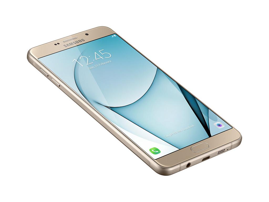 Samsung Galaxy A9 Pro Notebookcheckfr