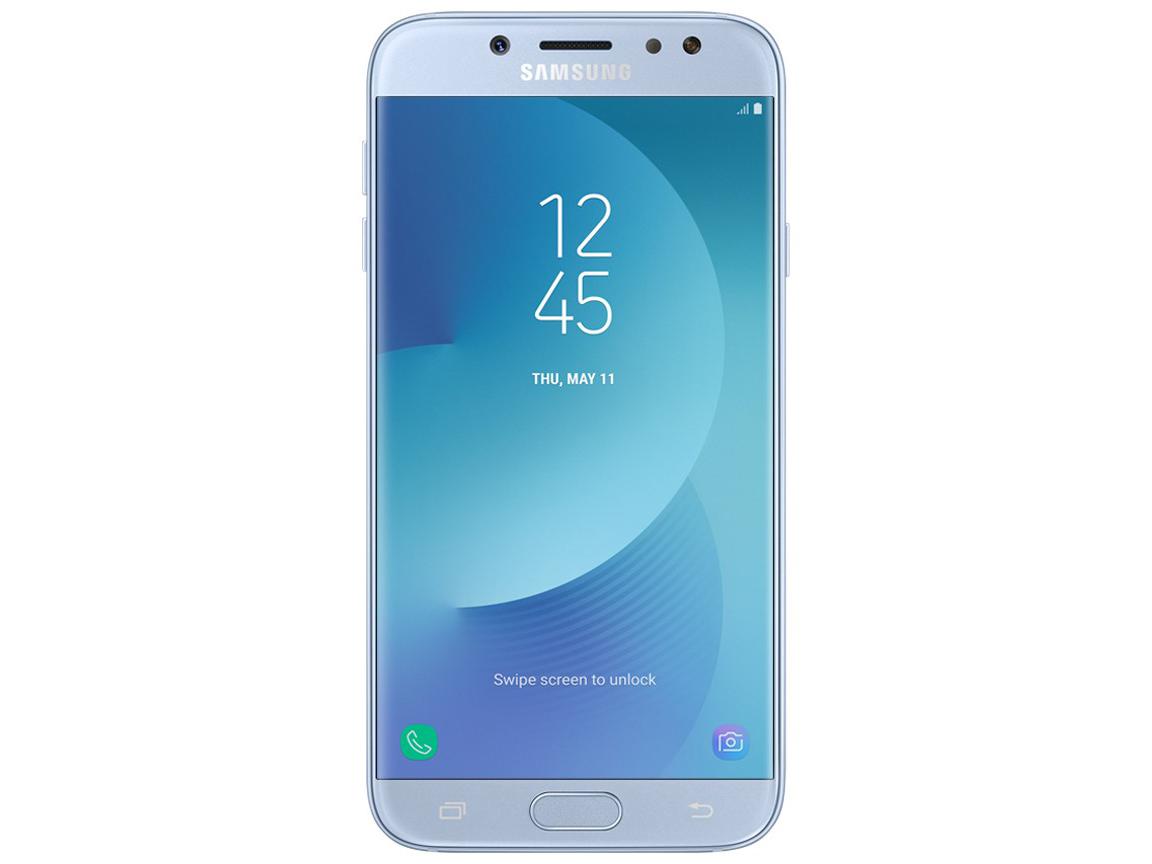 Samsung Galaxy J7 Pro 2017 Notebookcheckfr
