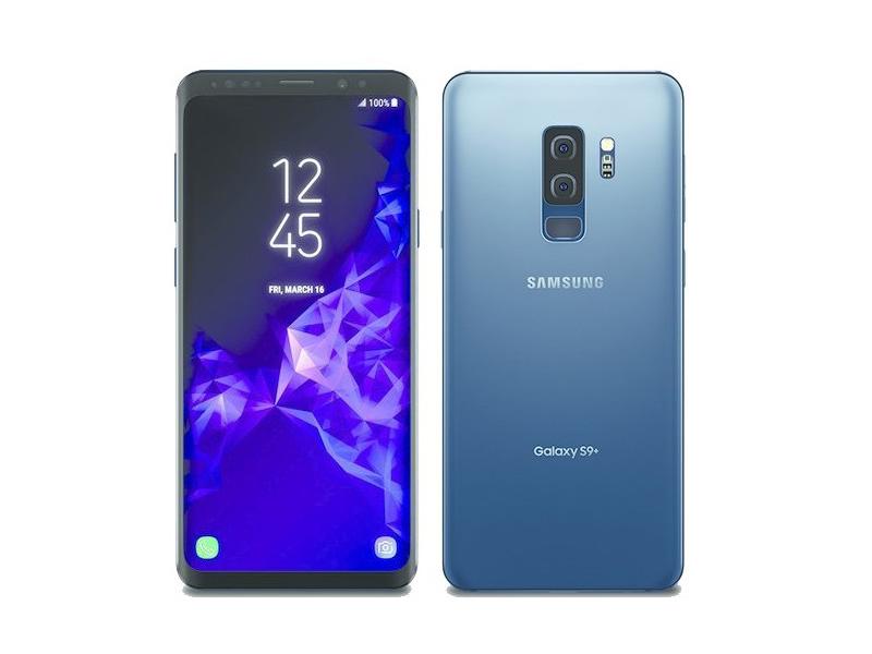 Samsung s9 reprise s7