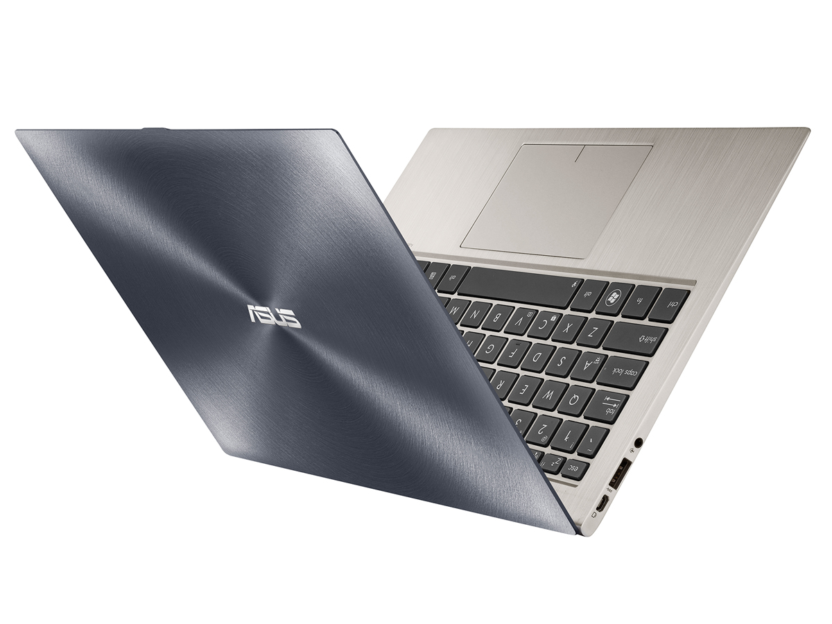 Asus ZENBOOK UX21A Wireless Switch Driver UPDATE