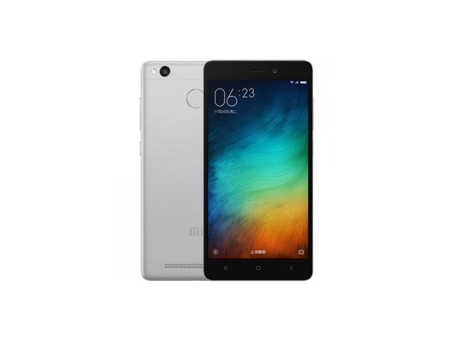 Xiaomi Redmi 3s Notebookcheck Fr