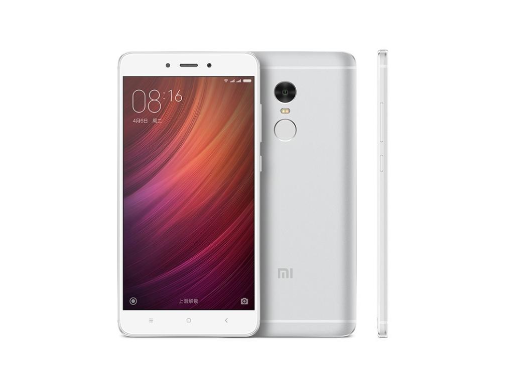 Xiaomi Redmi Note 4 Notebookcheck Fr
