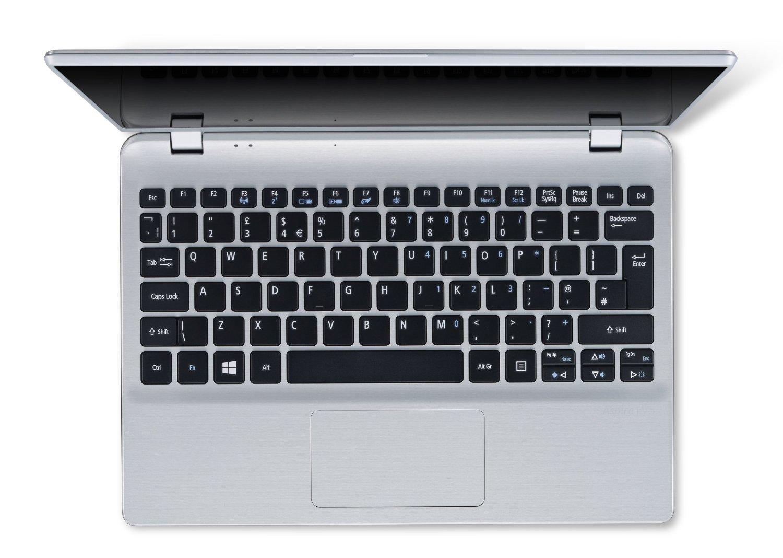 Acer Aspire V5 122P 0643