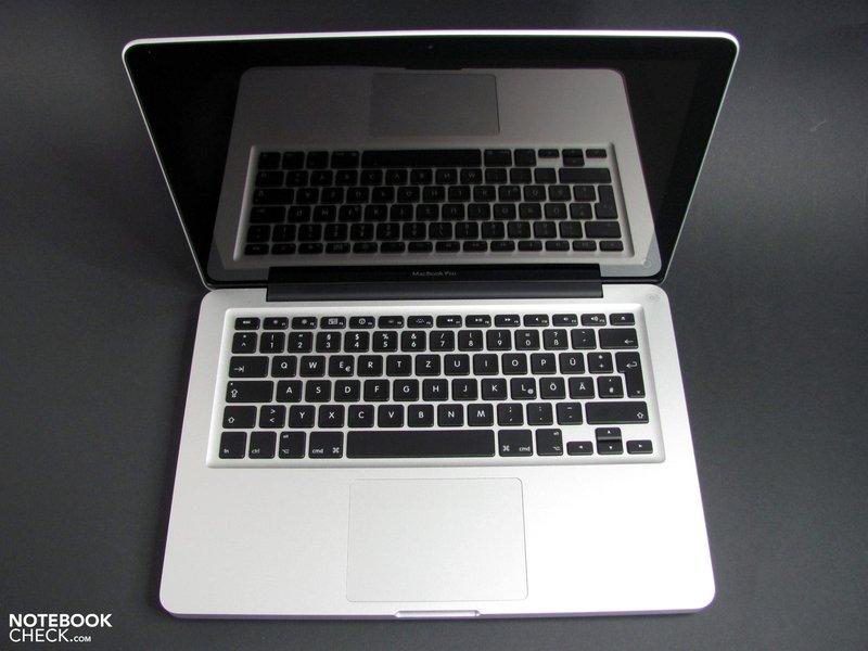 Apple MacBook Pro  inch serie