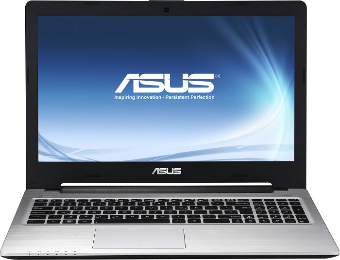 New Driver: ASUS N56VJ NVIDIA Graphics
