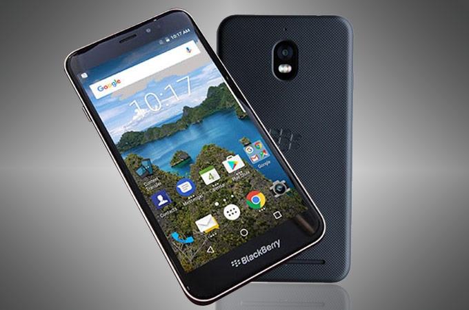 BlackBerry Blackberry série - Notebookcheck fr