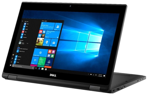 Dell Latitude 5289 7871 Notebookcheck Fr