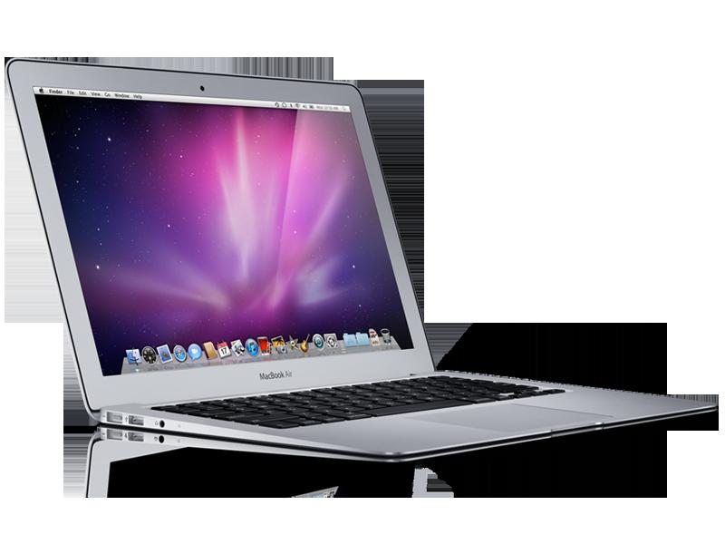 Apple Macbook Air 11 pouces