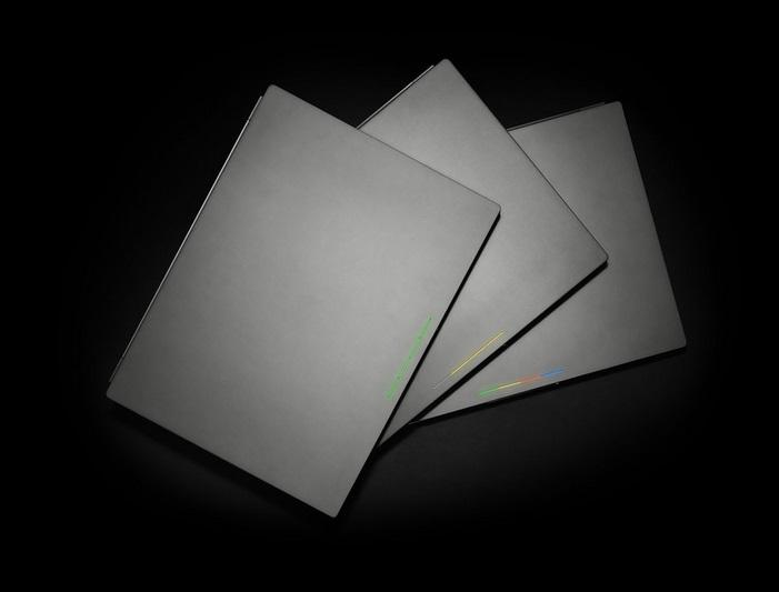 Google Chromebook Pixel Série Notebookcheckfr