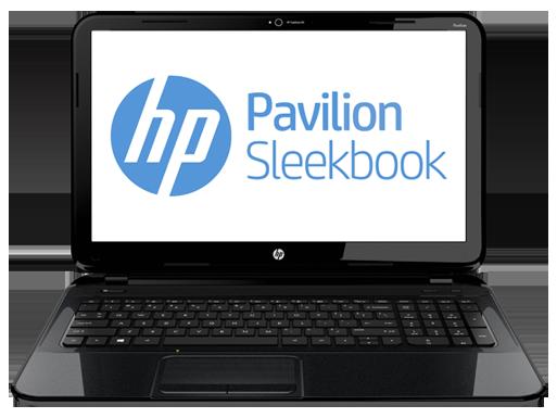 HP Pavilion Sleekbook 15 Serie